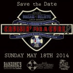 2014 Cruisin for a Cure