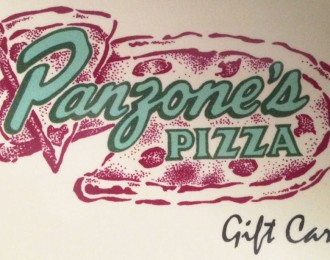 Panzone's Gift Cards for Surf City