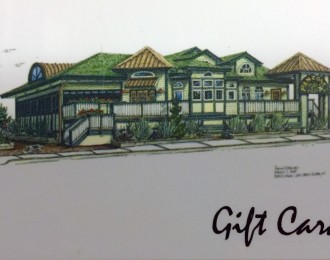 Panzone's Gift Cards for Beach Haven