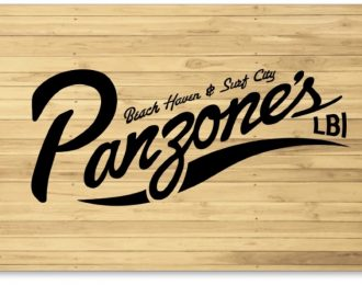 Panzone's Gift Card